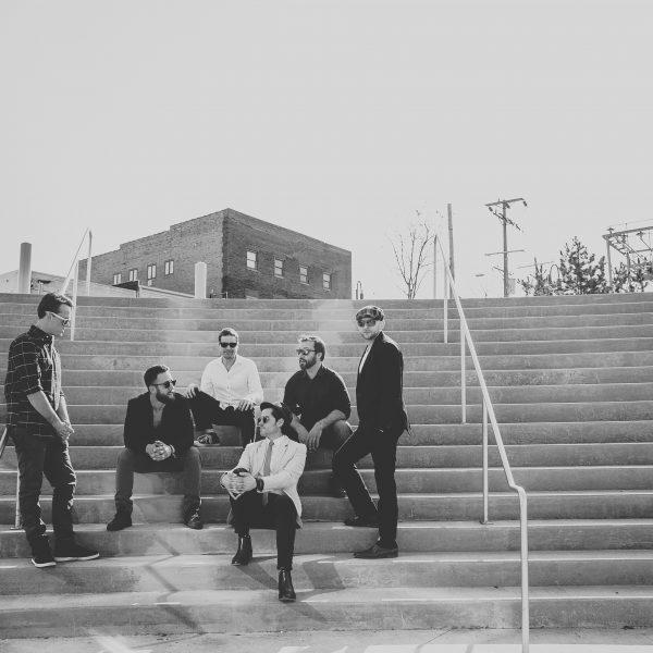 Kyle Megna & The Monsoons