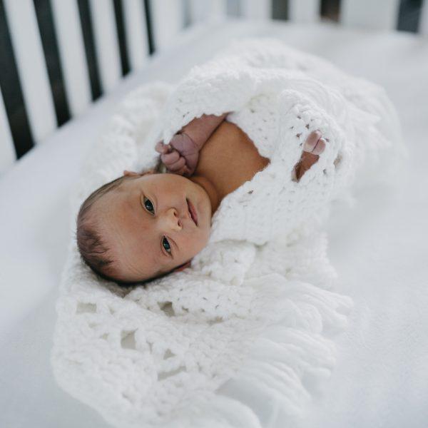 Finn newborn