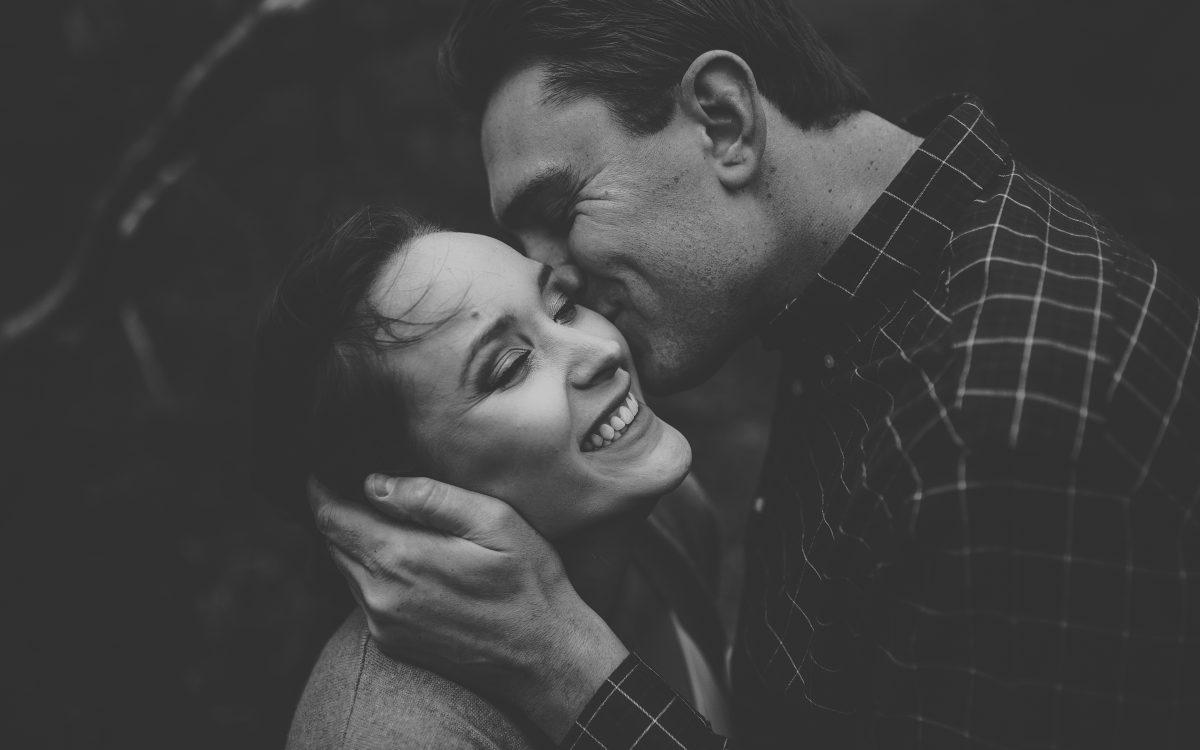 Kate & Kurtis {engagement}