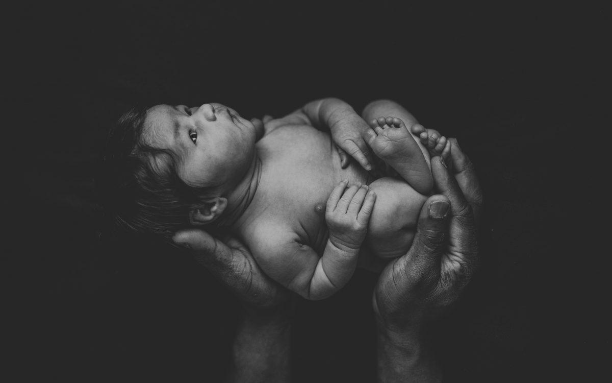 Margot {newborn}