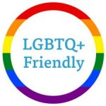 LGBTQ+ Friendly